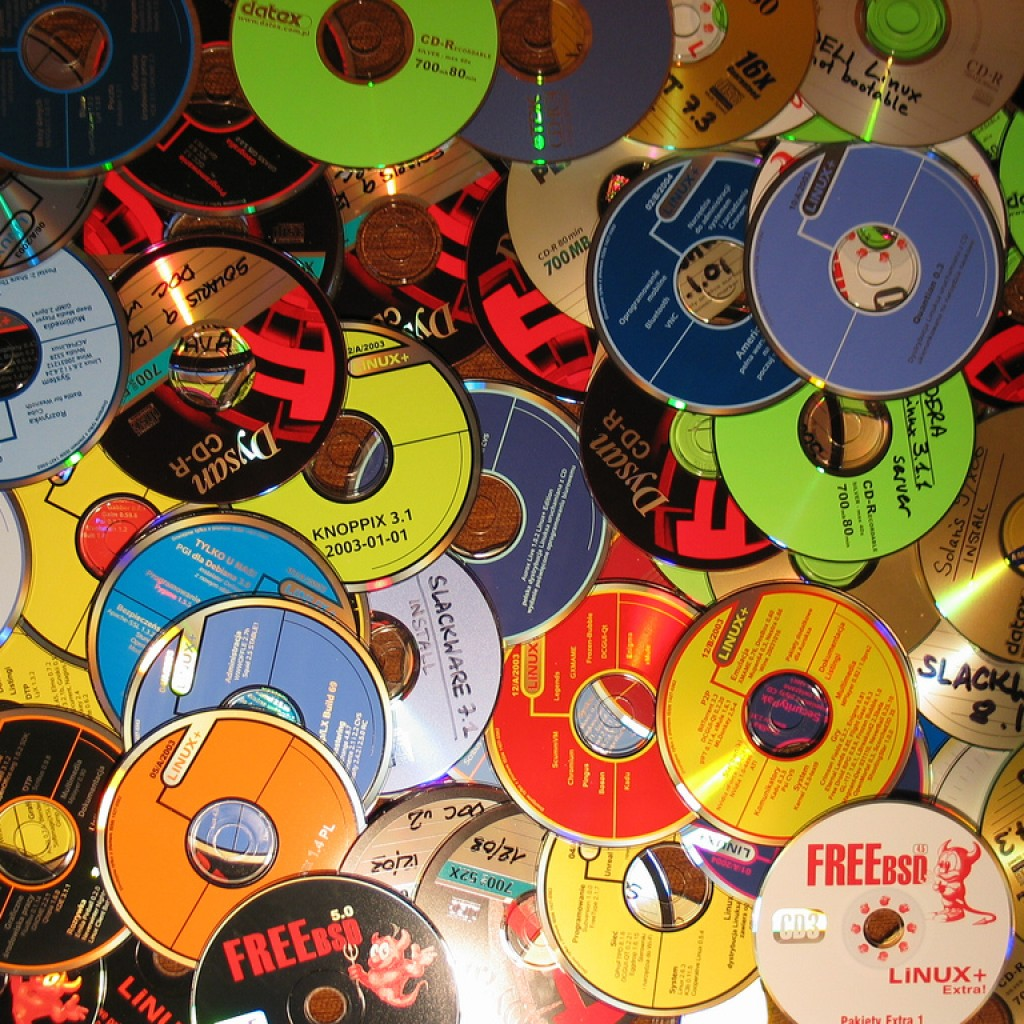 CD Packaging and Why Times are Changing