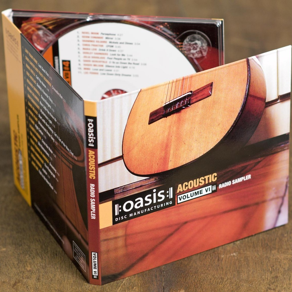 CD Packaging and Why Times are Changing3