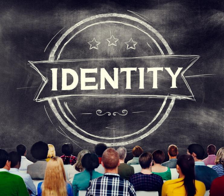 Identity Branding Marketing Copyright Brand Concept