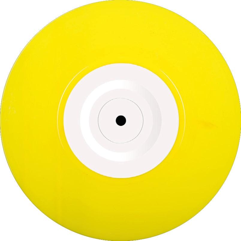 Vinyl Colour Image 2