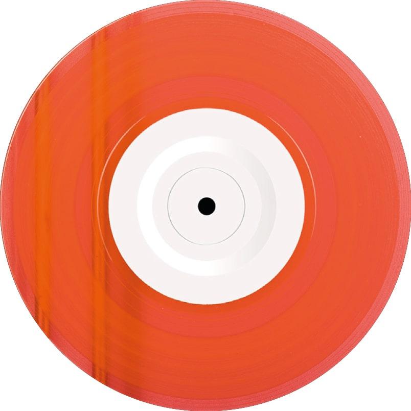 Vinyl Colour Image 4