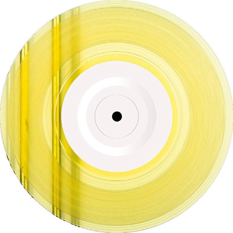 Vinyl Colour Image 8