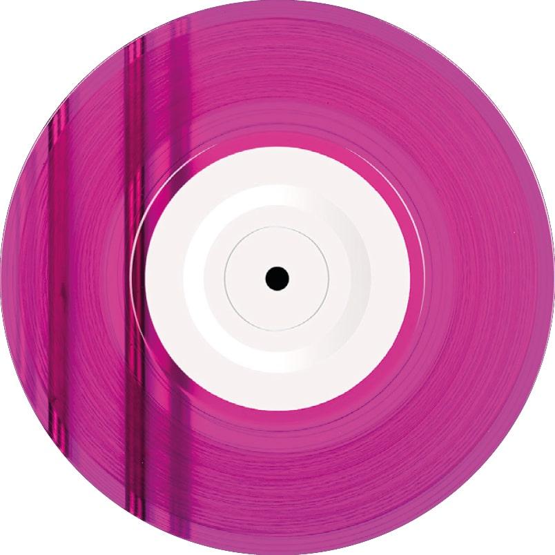Vinyl Colour Image 11