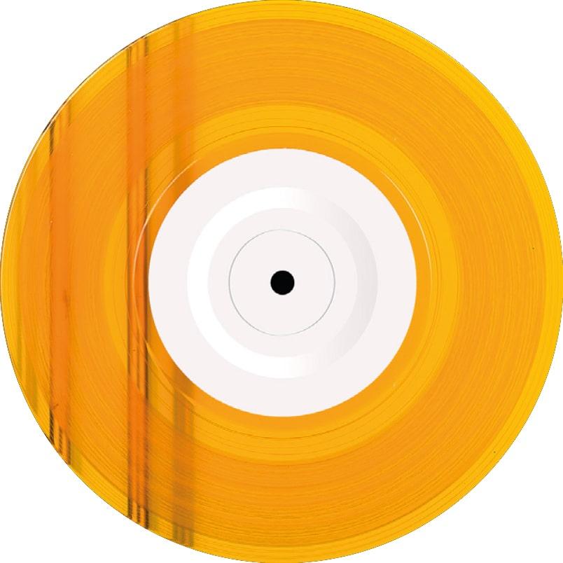 Vinyl Colour Image 12