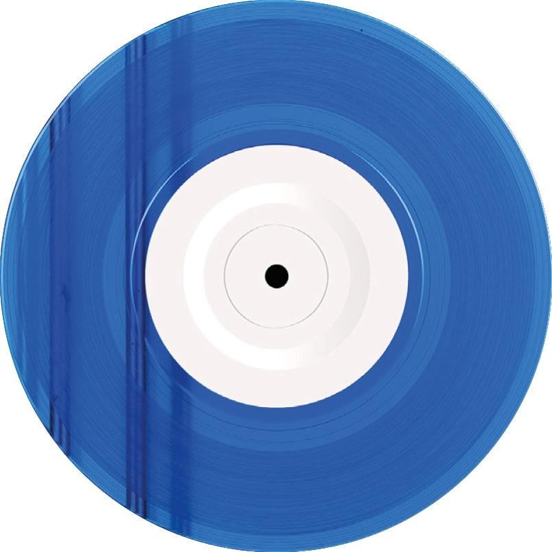 Vinyl Colour Image 17