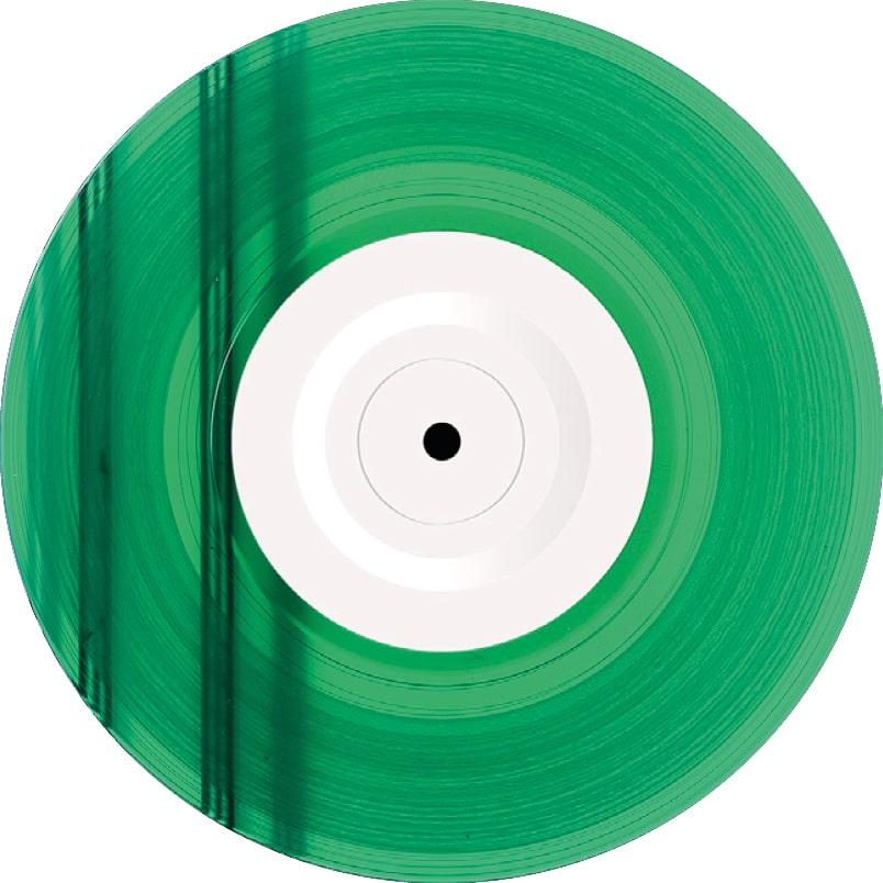 Vinyl Colour Image 20