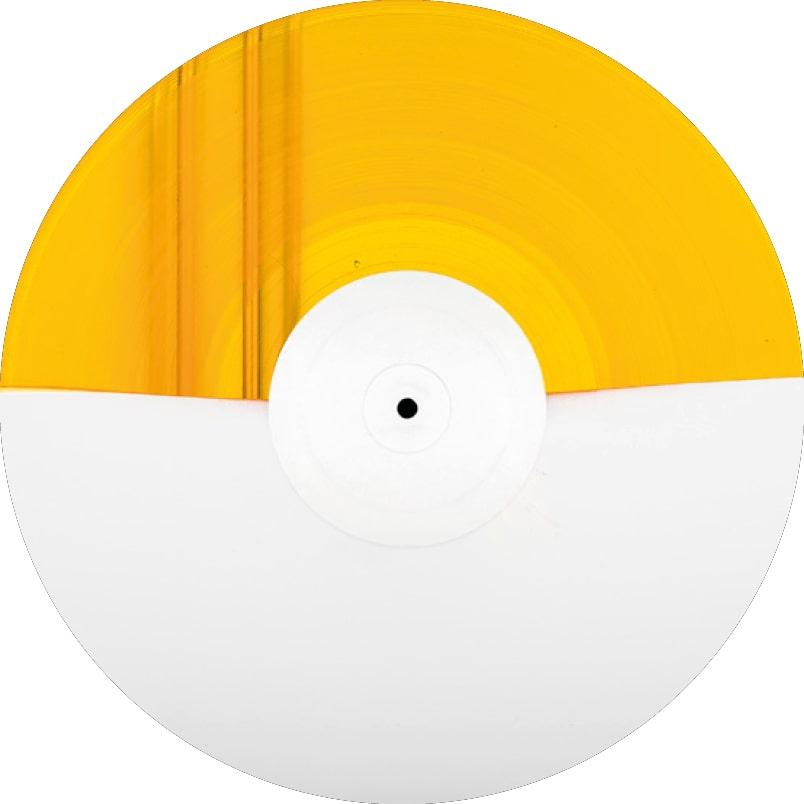 Vinyl Colour Image 28