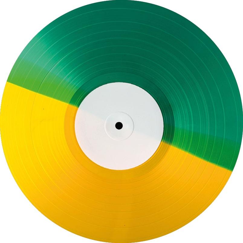 Vinyl Colour Image 29