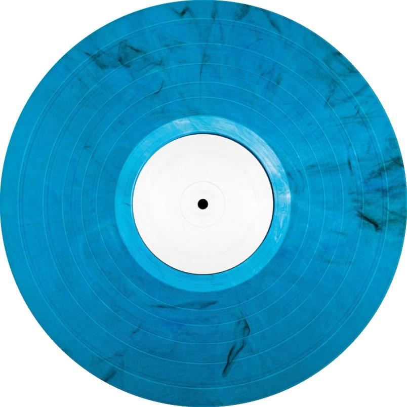 Vinyl Colour Image 35