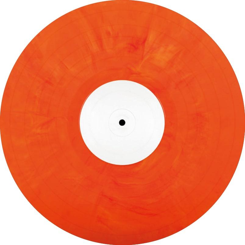 Vinyl Colour Image 37