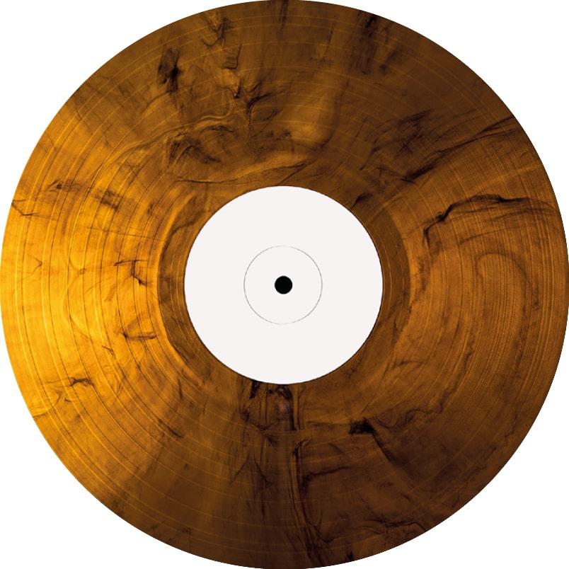 Vinyl Colour Image 39