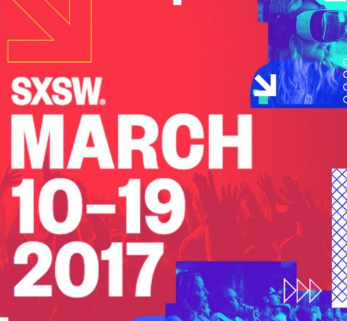 South by Southwest – Officially opened today