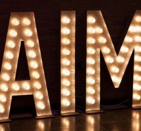 AIM Awards 2017