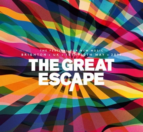 VDC Group are attending The Great Escape 2017