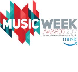 VDC at The Music Week awards – Tonight