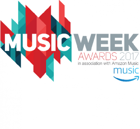 VDC at The Music Week awards – Tonight