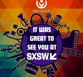 Great to meet you at SXSW
