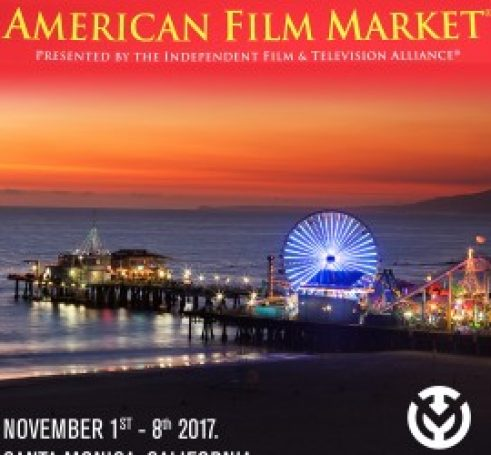 VDC at the American Film Market 2017
