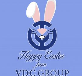 VDC wish you all a Happy Easter