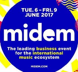 VDC are at Midem 2017