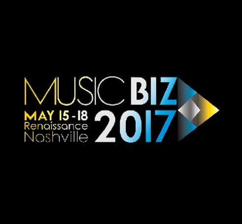 VDC at Music Biz 2017 in Nashville USA