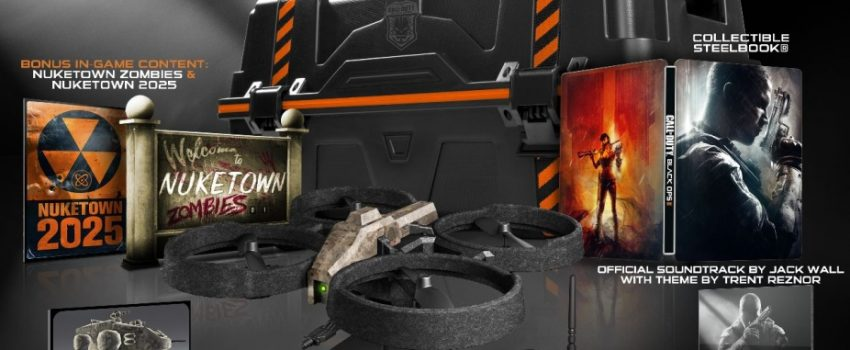 Playing with Packaging: The Best Limited Edition Video Games (Part Two)