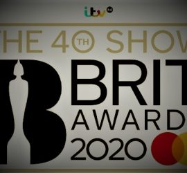 The BRIT Awards 2020