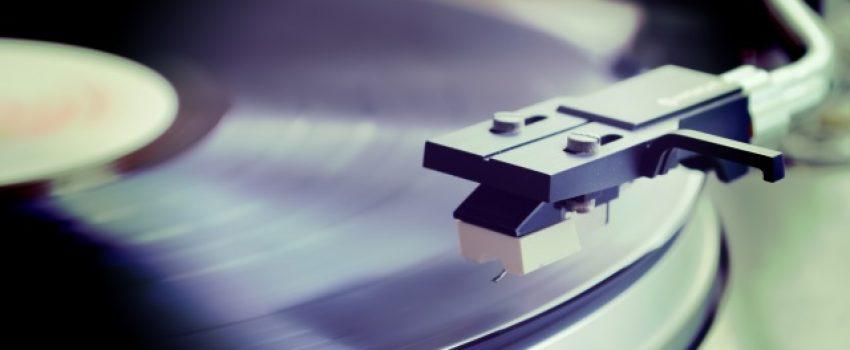 What is Vinyl Pressing?