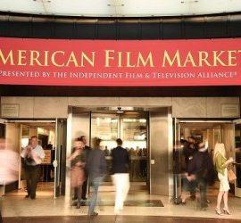 VDC – American Film Market 1st Nov until 8th Nov 2017