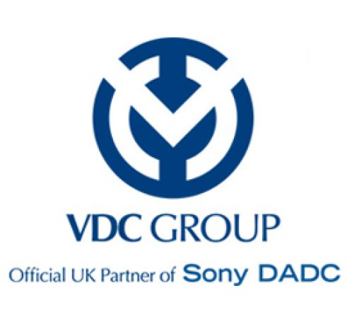VDC Group & Sony DADC Partner